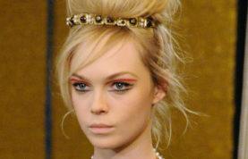Chanel Pre-Fall 2011