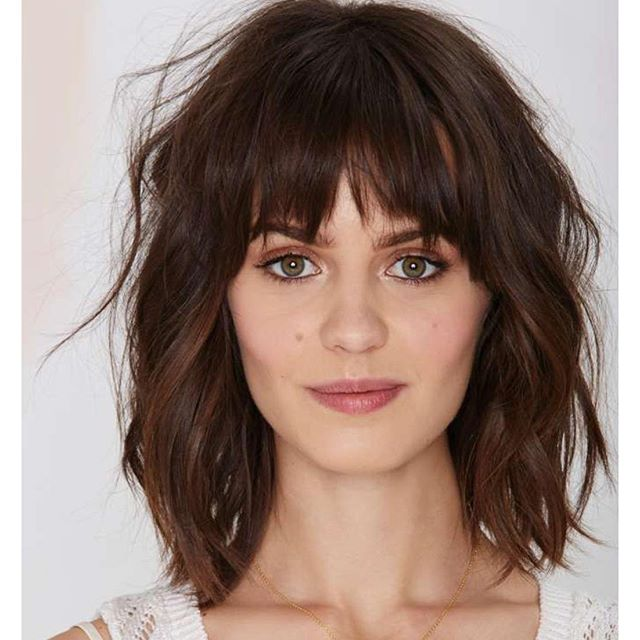 Haircut idea