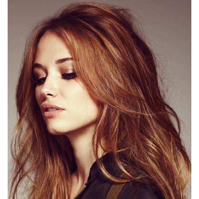 Gorgeous hair inspiration