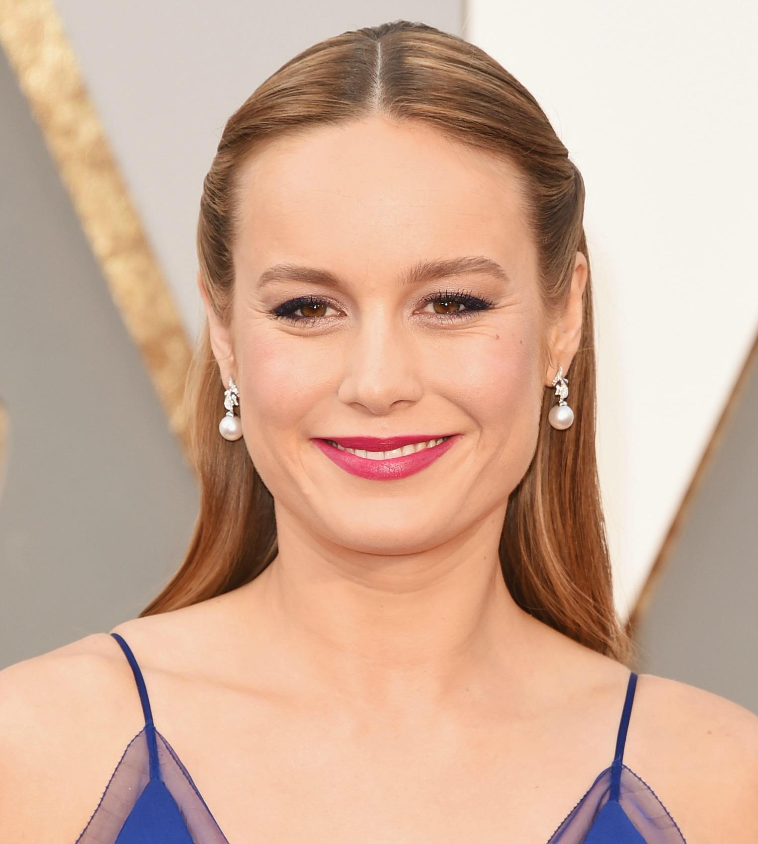 Brie Larson make Oscar 2016
