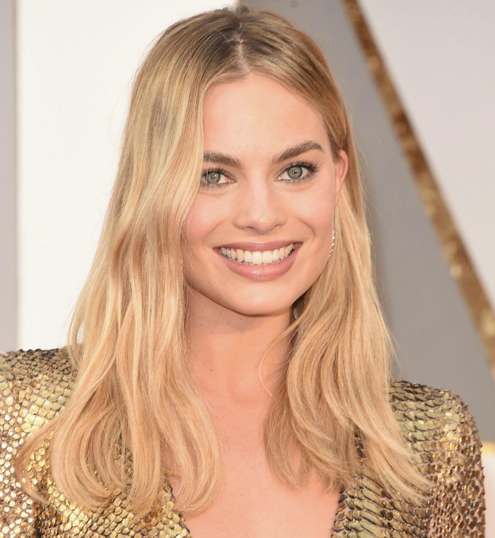 Margot Robbie make fresh Oscar 2016