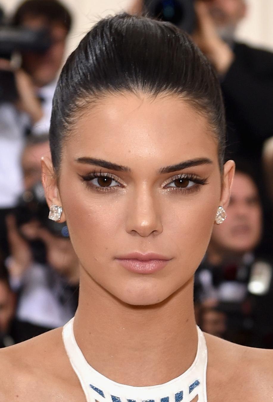 Kendall Jenner MET 2016