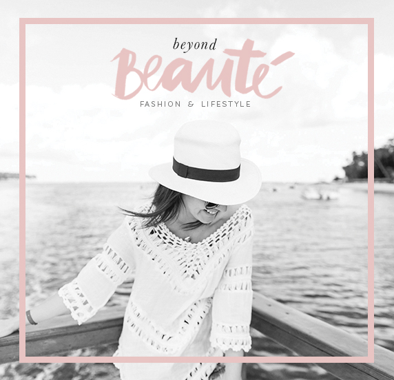 Beyond Beauté - Fashion & Lifestyle