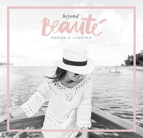 Beyond Beauté - Fashion & Lifestyle