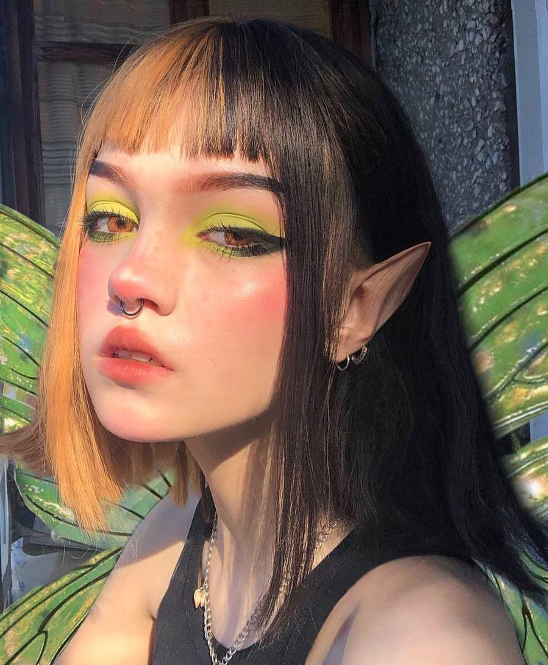 tendencia fairycore aesthetic