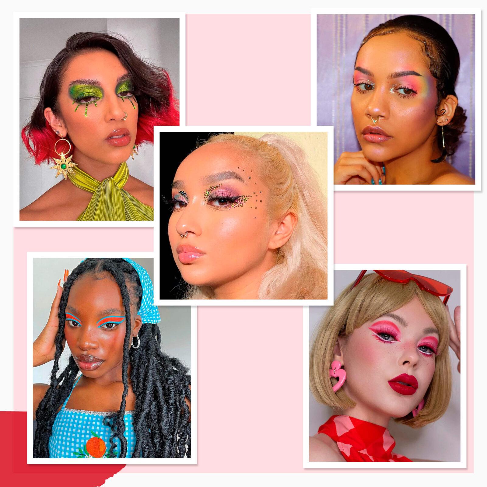 As marcas de maquiagem favoritas da geração Z